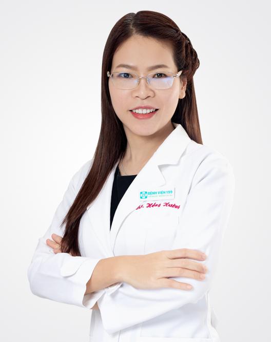 Bác sĩ Hồng Hướng