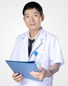 Bác sĩ Đào Hữu Nguyên