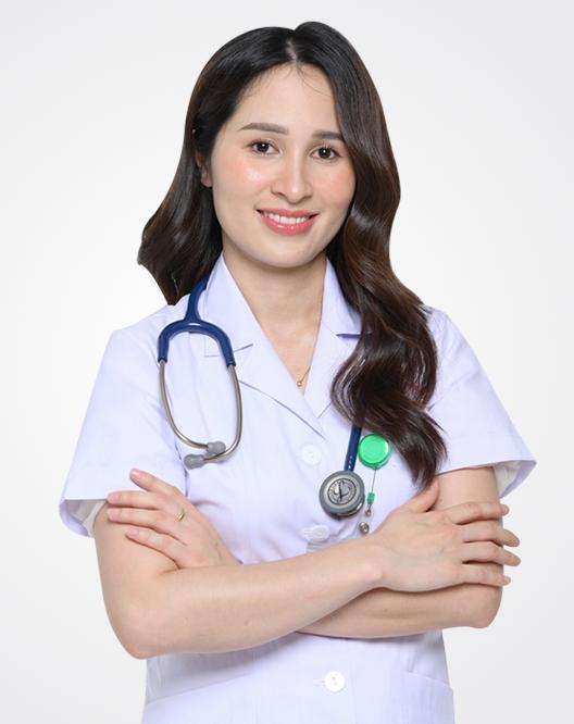 Bác sĩ Hồng Gấm