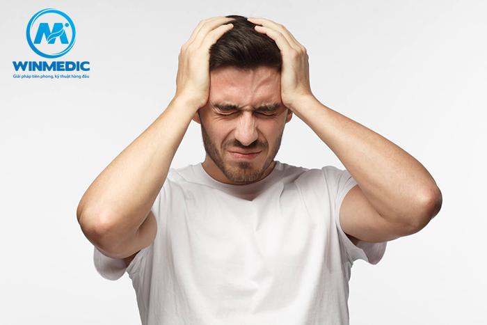 Trị liệu đau đầu