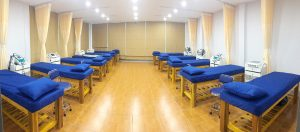 Cơ sở vật chất WinMedic