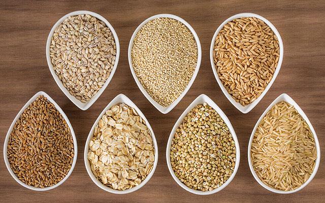 Bổ sung ngũ cốc nguyên hạt lựa chọn cho người viêm đa khớp
